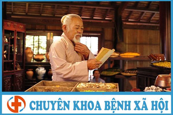 dong y chua benh mun rop sinh duc nhu the nao